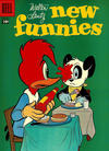 Cover for Walter Lantz New Funnies (Dell, 1946 series) #251