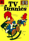 Cover for Walter Lantz New Funnies (Dell, 1946 series) #265
