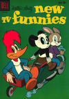 Cover for Walter Lantz New Funnies (Dell, 1946 series) #273