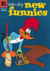 Cover for Walter Lantz New Funnies (Dell, 1946 series) #276