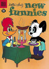 Cover for Walter Lantz New Funnies (Dell, 1946 series) #282