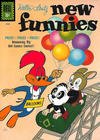 Cover for Walter Lantz New Funnies (Dell, 1946 series) #283
