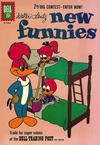Cover for Walter Lantz New Funnies (Dell, 1946 series) #285