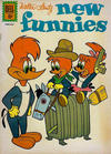 Cover for Walter Lantz New Funnies (Dell, 1946 series) #287