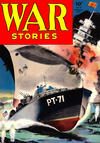 Cover for War Stories (Dell, 1942 series) #8