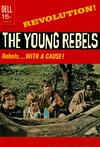 Cover for The Young Rebels (Dell, 1971 series) #1