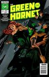 Cover Thumbnail for The Green Hornet (1989 series) #1 [Newsstand Edition]