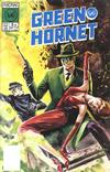 Cover for The Green Hornet (Now, 1989 series) #3 [Direct Edition]