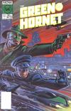 Cover for The Green Hornet (Now, 1989 series) #14 [Direct Edition]