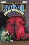 Cover for Ralph Snart Adventures (Now, 1986 series) #5