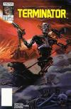 Cover for The Terminator: All My Futures Past (Now, 1990 series) #1