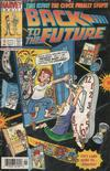 Cover for Back to the Future: Forward to the Future (Harvey, 1992 series) #3