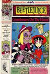 Cover for Beetlejuice Crimebusters on the Haunt (Harvey, 1992 series) #1
