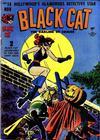 Cover for Black Cat (Harvey, 1946 series) #14