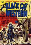 Cover for Black Cat (Harvey, 1946 series) #16