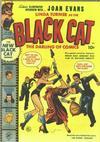 Cover for Black Cat (Harvey, 1946 series) #22