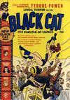 Cover for Black Cat (Harvey, 1946 series) #23