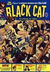 Cover for Black Cat (Harvey, 1946 series) #24