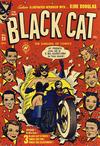 Cover for Black Cat (Harvey, 1946 series) #25