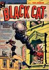 Cover for Black Cat (Harvey, 1946 series) #26