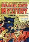 Cover for Black Cat (Harvey, 1946 series) #31