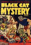 Cover for Black Cat (Harvey, 1946 series) #32