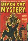 Cover for Black Cat (Harvey, 1946 series) #33