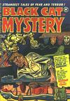 Cover for Black Cat (Harvey, 1946 series) #34