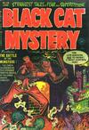 Cover for Black Cat (Harvey, 1946 series) #36