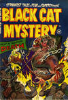 Cover for Black Cat (Harvey, 1946 series) #42
