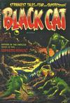 Cover for Black Cat (Harvey, 1946 series) #47