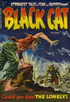 Cover for Black Cat (Harvey, 1946 series) #48