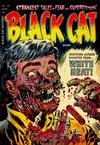 Cover for Black Cat (Harvey, 1946 series) #50