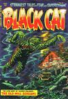 Cover for Black Cat (Harvey, 1946 series) #51