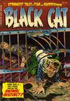 Cover for Black Cat (Harvey, 1946 series) #52
