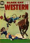 Cover for Black Cat (Harvey, 1946 series) #55