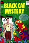 Cover for Black Cat (Harvey, 1946 series) #57