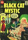 Cover for Black Cat (Harvey, 1946 series) #58