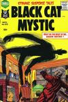 Cover for Black Cat (Harvey, 1946 series) #60
