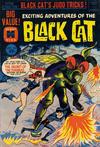 Cover for Black Cat (Harvey, 1946 series) #63