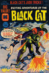 Cover Thumbnail for Black Cat (1946 series) #63