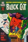 Cover for Black Cat (Harvey, 1946 series) #64