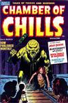 Cover for Chamber of Chills Magazine (Harvey, 1951 series) #6