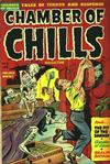 Cover for Chamber of Chills Magazine (Harvey, 1951 series) #7