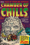 Cover for Chamber of Chills Magazine (Harvey, 1951 series) #10