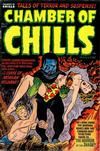 Cover for Chamber of Chills Magazine (Harvey, 1951 series) #11