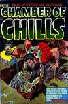 Cover for Chamber of Chills Magazine (Harvey, 1951 series) #13