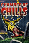 Cover for Chamber of Chills Magazine (Harvey, 1951 series) #17