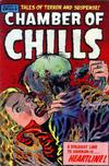 Cover for Chamber of Chills Magazine (Harvey, 1951 series) #23