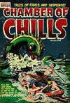 Cover for Chamber of Chills Magazine (Harvey, 1951 series) #26
